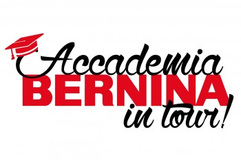 ACCADEMIA BERNINA IN TOUR
