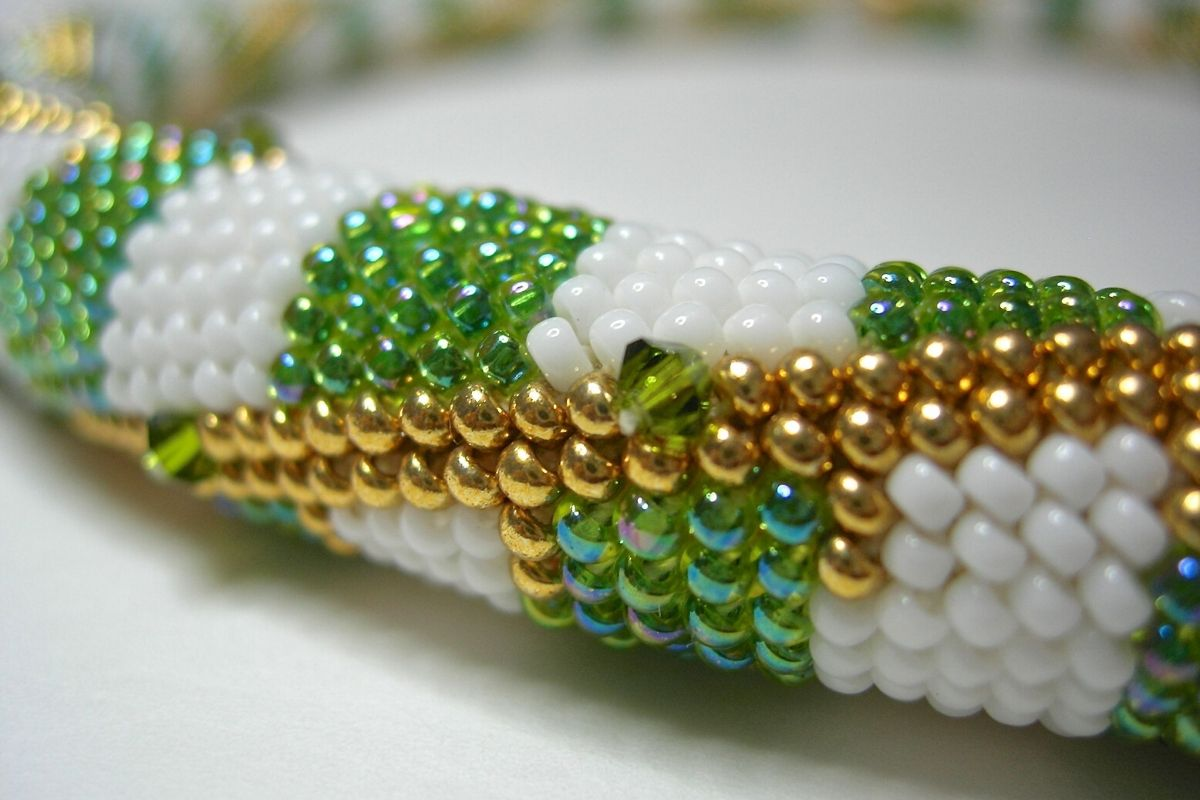 10 Things to know about Bead Crochet