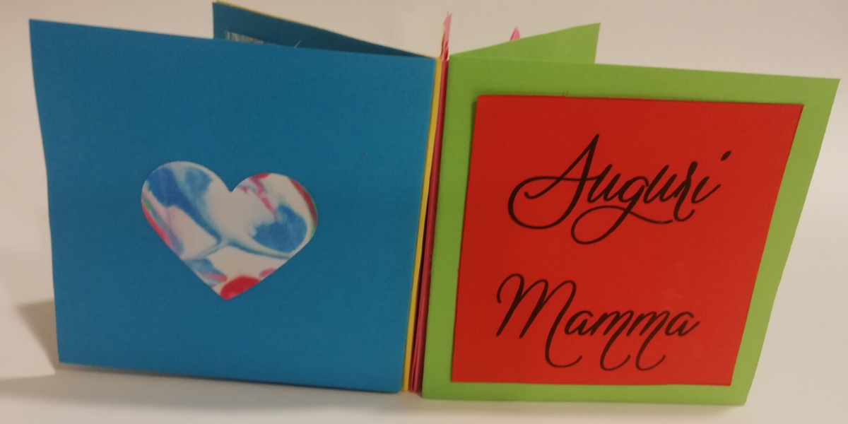 10-Steps Mother's Day Booklet