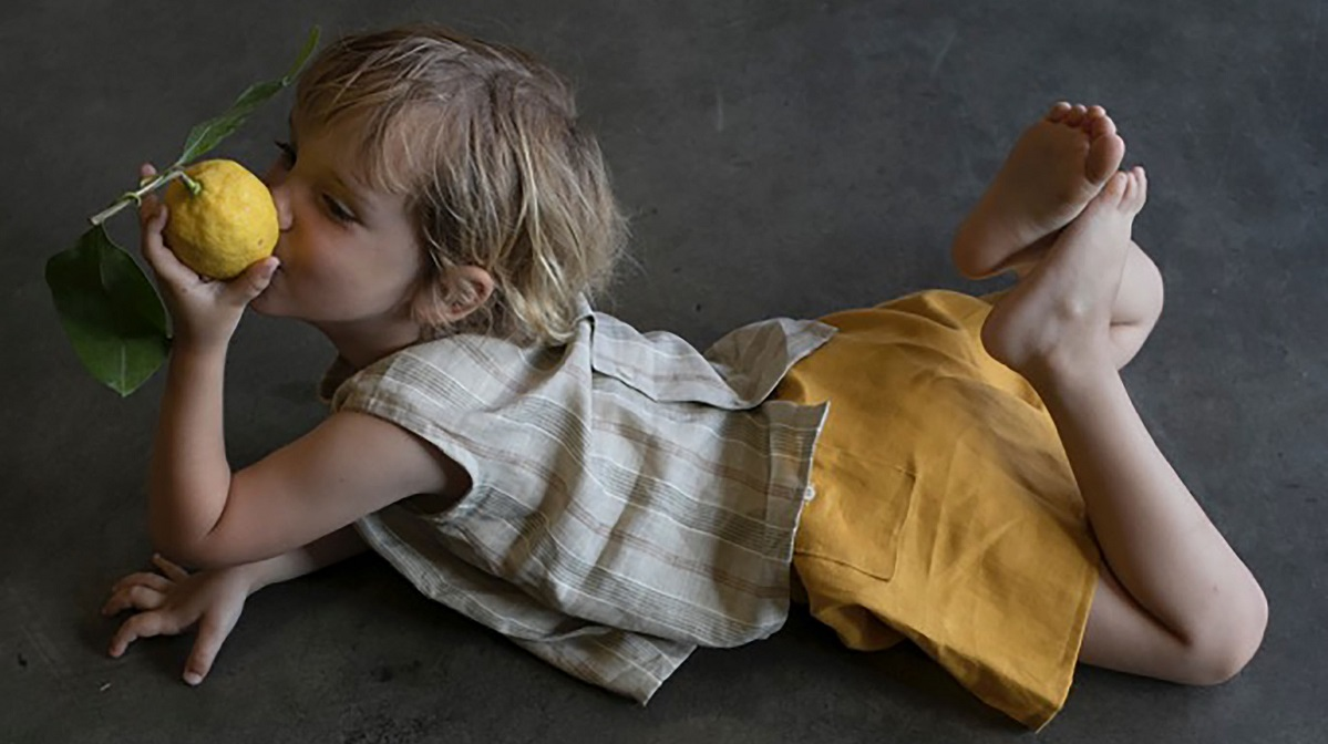 10 Things to know about Sewing for Children