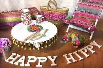 HAPPY HIPPY CROCHET: L'ESTATE SECONDO DANIELA CERRI